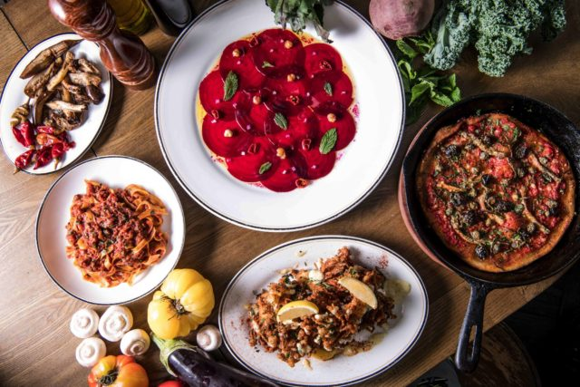 原創「農場直送」餐廳  Posto Pubblico   反璞歸真推出 有機素食