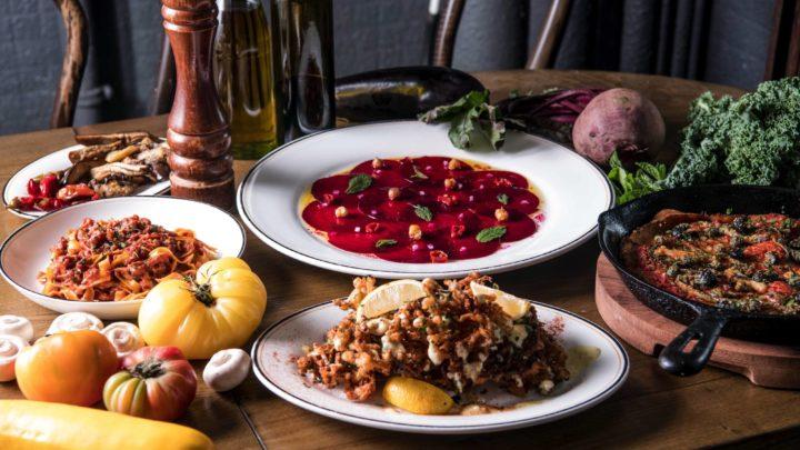 原創「農場直送」餐廳  Posto Pubblico   反璞歸真推出有機素食