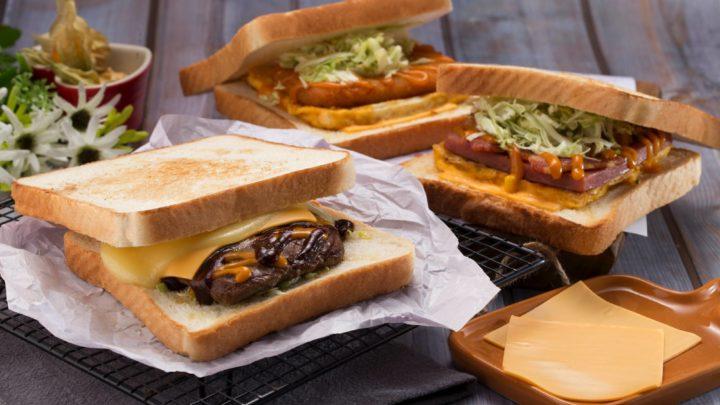 Eaton Foodhall 引入 SSOJA TOAST & HOTDOG 及靚湯廚房 駐場 DJ 打碟又食又玩