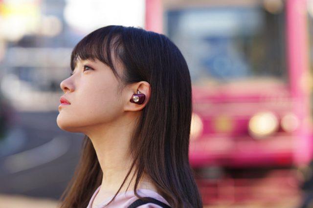 真無線耳機 AVIOTTE-D01d 香港開售 連播 9 小時賣 HK$1,380