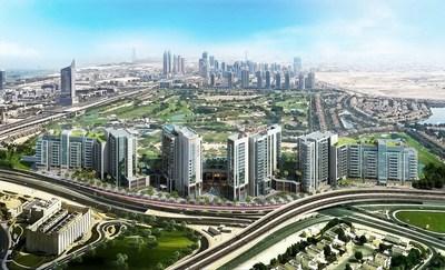 伊瑪爾酒店集團今年將在杜拜開設五家新酒店