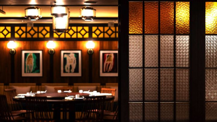 Eaton HK 米芝蓮一星中菜廳逸東軒 推出父親節窩心套餐