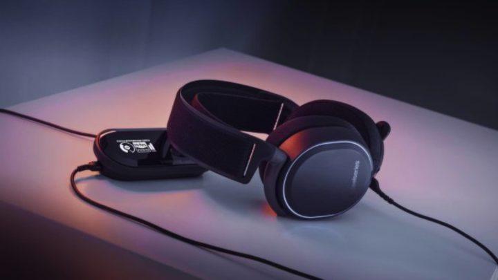 打機耳機都要認證!  Hi-Res Audio 認證 SteelSeriesArctisPro系列耳機抵港