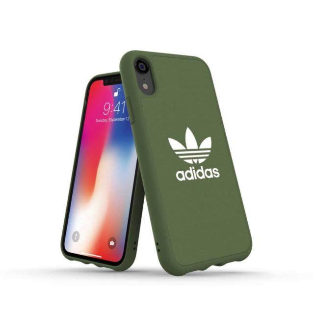 為 iPhone 換上夏天新裝!  adidas Originals 春夏活力色彩 CANVAS 保護殼