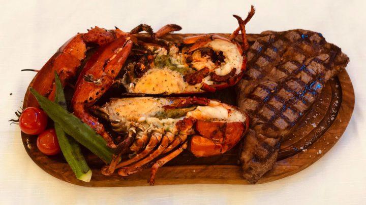 了解美國飲食文化食材  首屆 Delicious USA 登陸香港