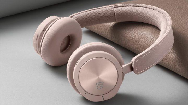 專攻 Pink Lady ? BANG & OLUFSEN 推出粉紅色產品系列