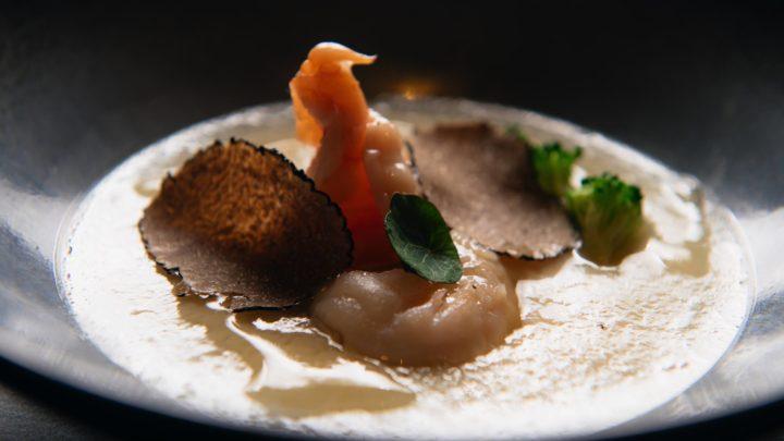 「 品 」推出夏季黑松露美饌 中西食材融合炮製三道精緻粵菜