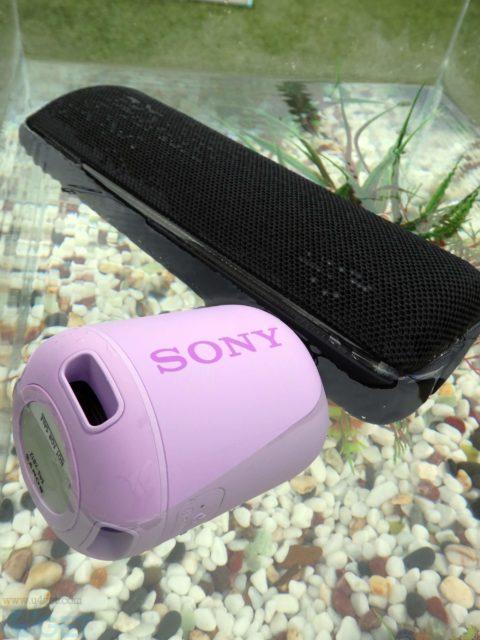 Sony EXTRA BASS 防水無線揚聲器系列 SRS-XB32 防跌防銹海邊聽歌最啱用