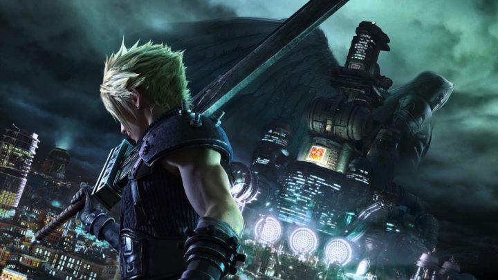 FINAL FANTASY VII REMAKE 中文版下年 3 月有得玩 數碼版即日接受預購