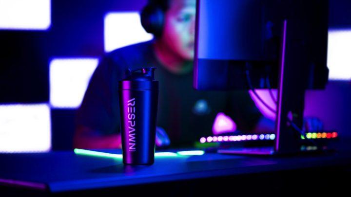 只限美國專為電競人士而設? 雷蛇推出 RESPAWN 能量飲品提升專注力
