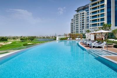 伊瑪爾酒店集團推出清幽的高檔生活方式酒店 Vida Emirates Hills
