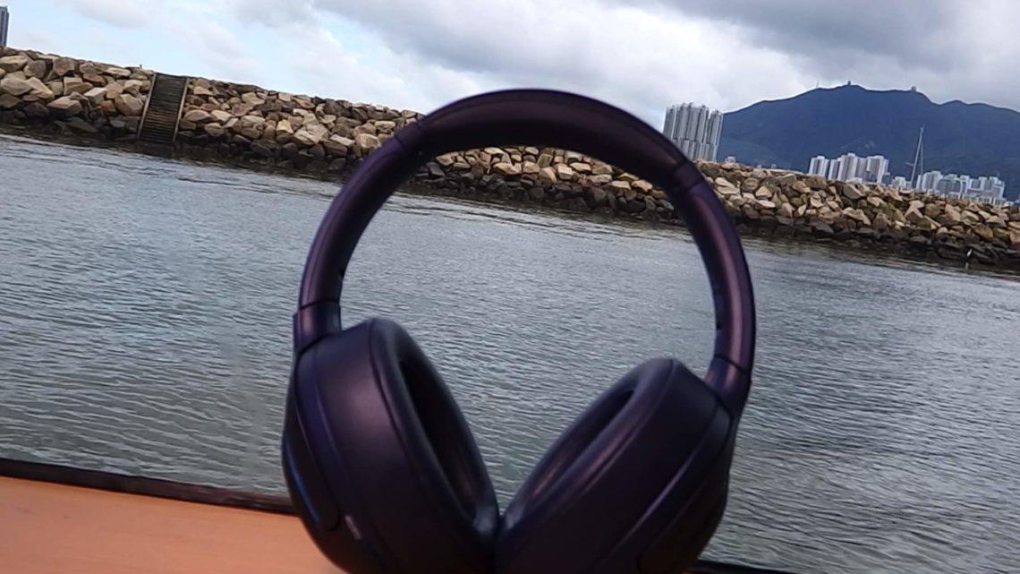 無線降噪聽足 30 小時  Sony EXTRA BASSTM 系列 WH-XB900N 耳機