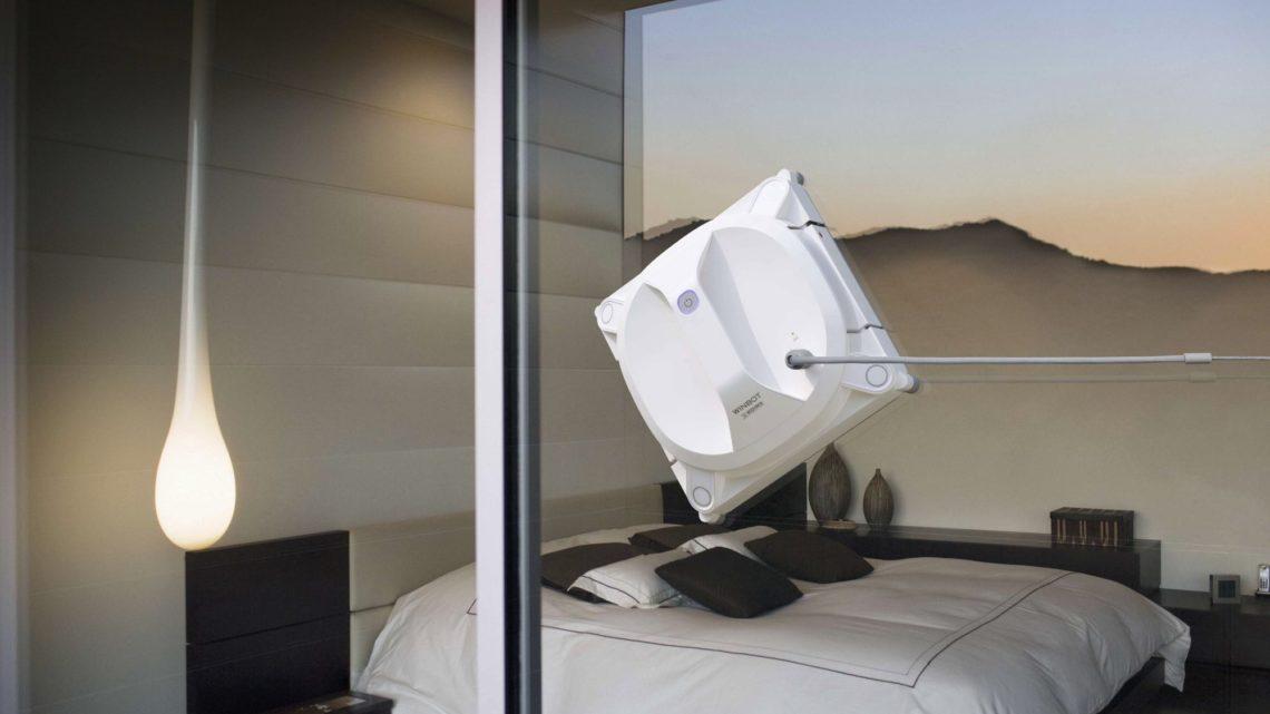 ECOVACS 與 CSL 合作推優惠 上台零機價出抹窗機械人 WINBOT X WA30