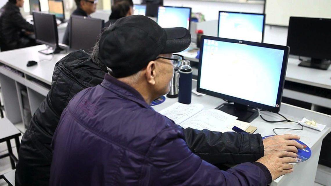 香港電訊與香港社會服務聯會合作   推「基層長者上網服務優惠計劃」