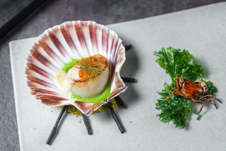 法日餐廳 Le Rêve 再推「 夢之宴 」  品嚐驚喜菜式全新用餐體驗