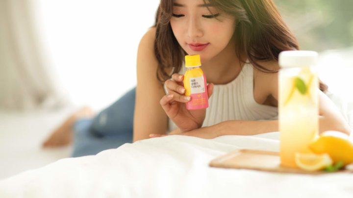 韓國人氣健康飲品 3Care 卡曼橘/檸檬排毒減肥療程
