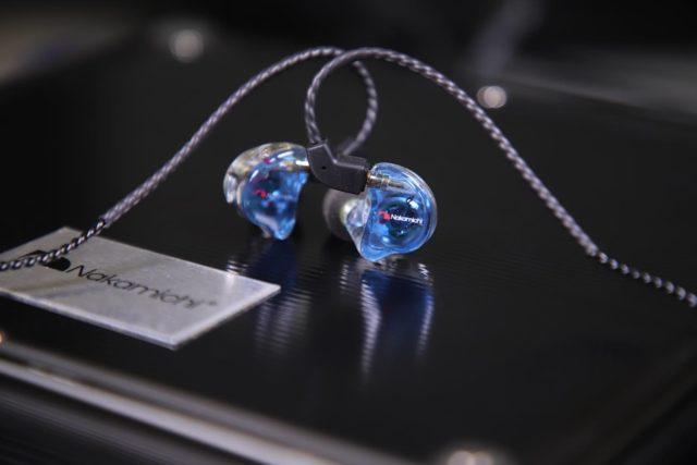 Nakamichi Elite Pro 入耳式監聽耳機  Elite Pro 200 性價比高最平千元有找