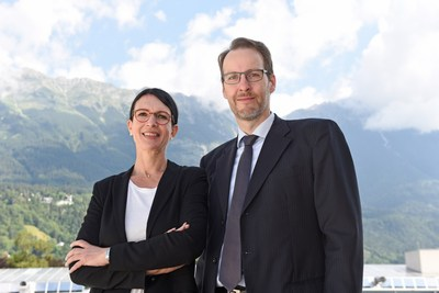 因斯布魯克管理中心的歐洲博士課程成功獲批