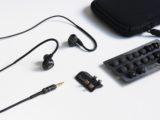 雙線圈驅動單元技術 可調音設計 RHA T20 Wireless 藍牙耳機