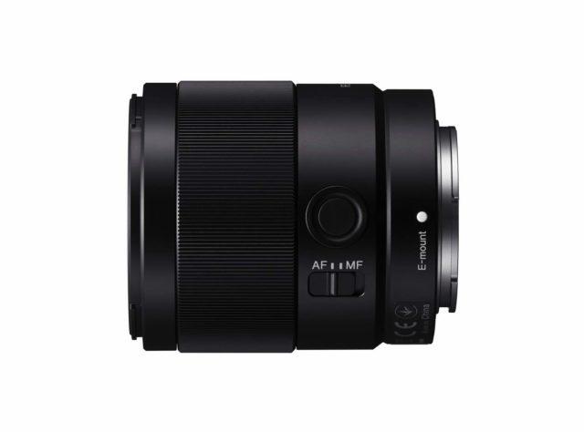 HK$5,290 玩全片幅無反廣角大光圈  Sony FE 35mm F1.8 定焦鏡頭登場