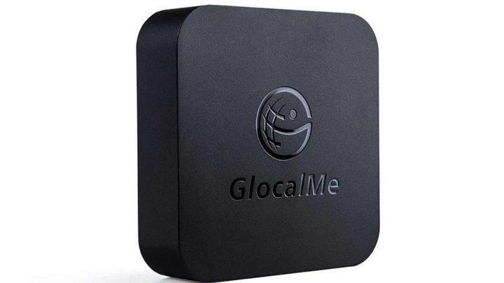 全球通話神器   GlocalMe SimBox 跨國通訊零漫遊費