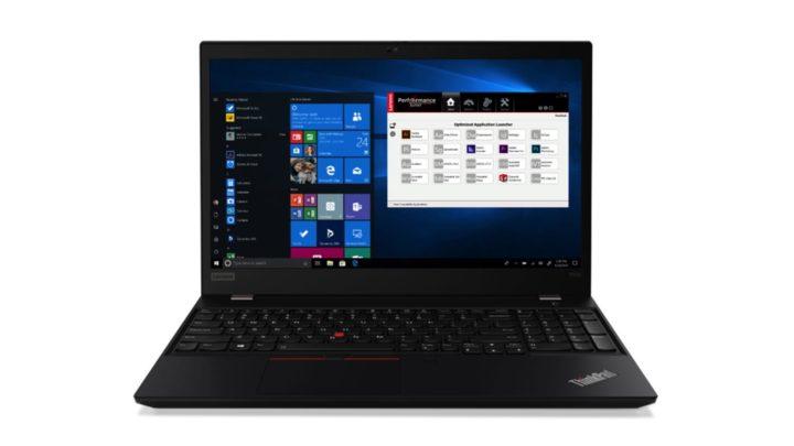 新一代 Lenovo ThinkPad P 系列登場 15 吋流動工作站專攻商用
