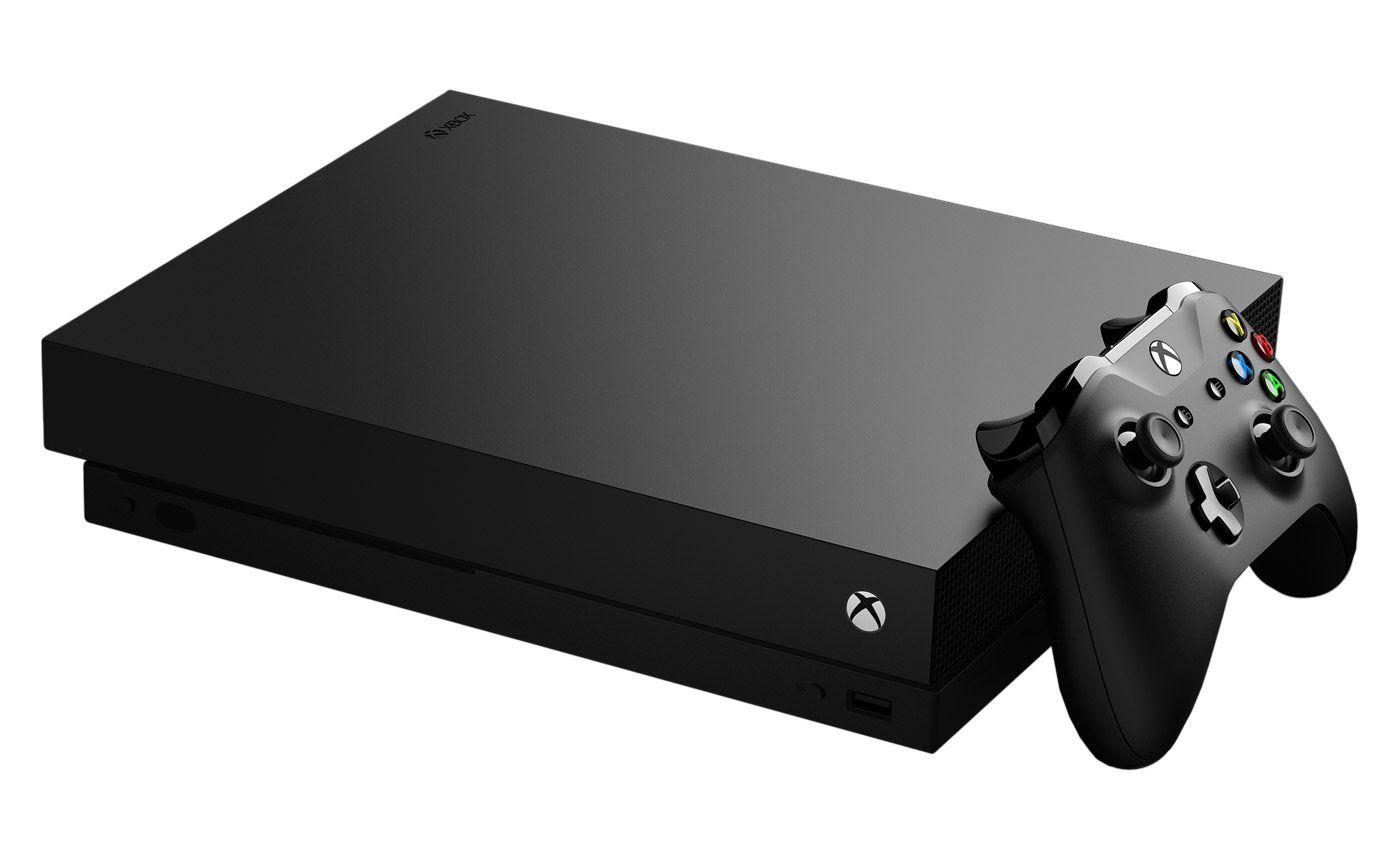 Xbox 推夏日優惠    買 Xbox One X 獲 HK$450 禮品卡兌換碼