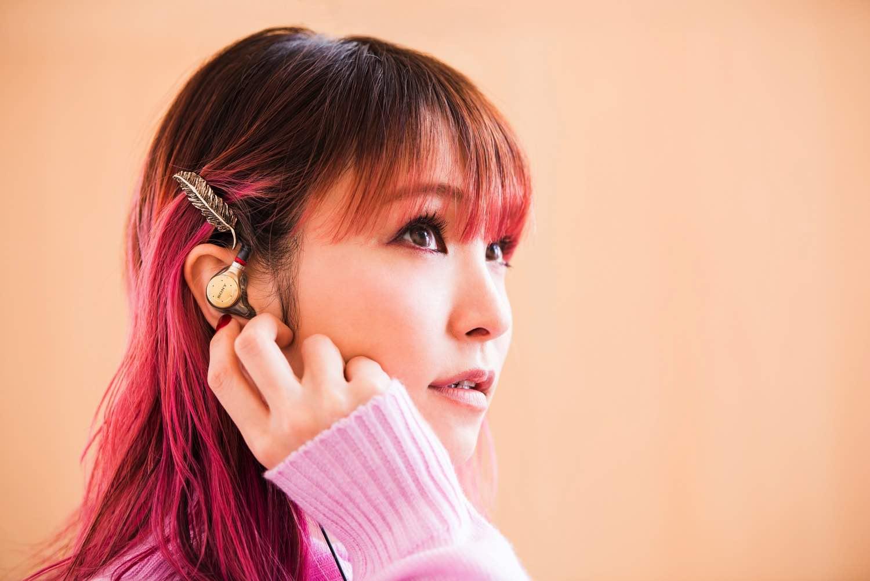全新 Just ear 客製調音型號耳機 Sony XJE-MHL1SAS / XJE-MHWM1S