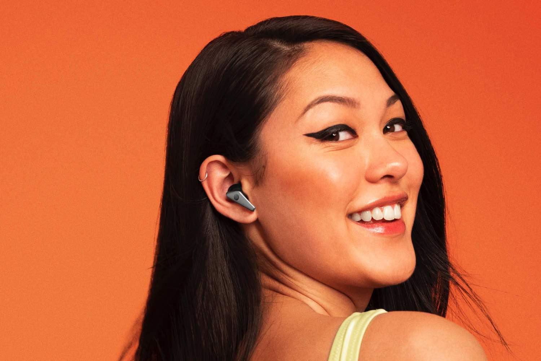 真無線耳機  Libratone Track Air+    獨有 CityMix Smart 智能降噪通話更清晰