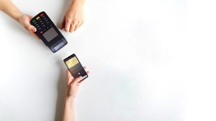 又多一家電子錢包   Huawei Pay 支援 40,000 個銷售點