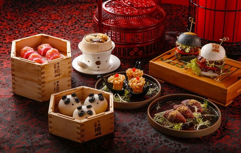 新派中菜館「 紅樓 」首間分店進駐銅鑼灣  推半價點心優惠