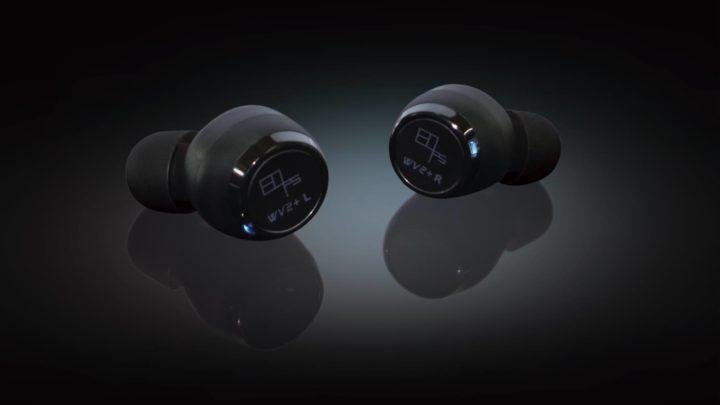 連續播放 10 小時  EOps NOISEZERO WV2+ 真無線耳機升級加強版