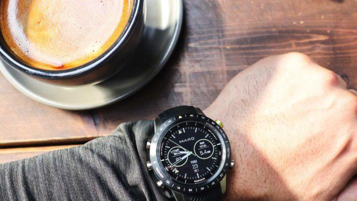 五款運動智能錶針對不同運動  Garmin MARQ 上天下海無限挑戰