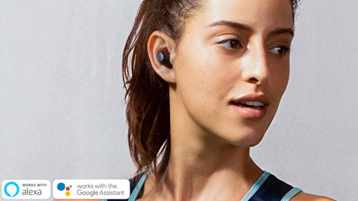 ANKER Liberty Lite 藍牙耳機減價百元 電腦節限時優惠 $699