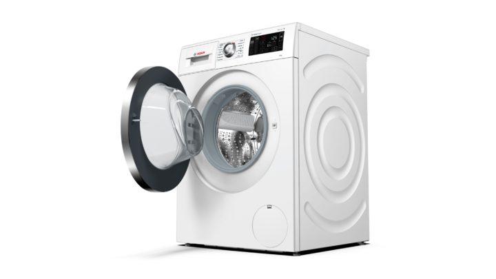 Bosch ActiveOxygen 8 公斤洗衣機 推出夏日體驗優惠