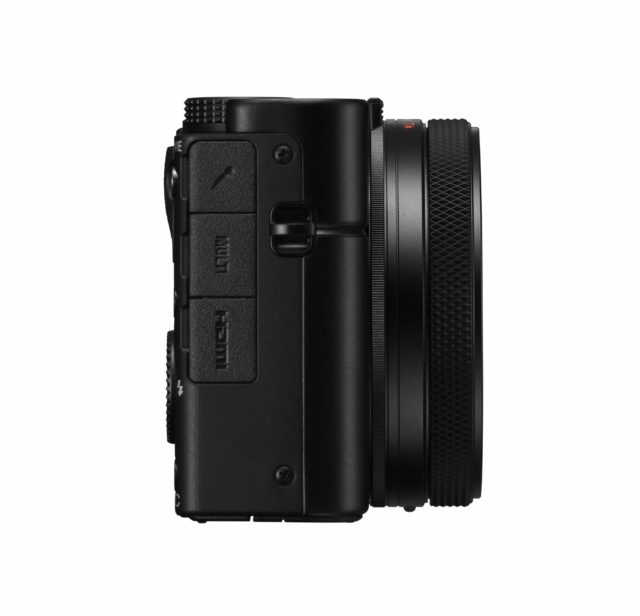 Sony RX100 VII 设1 吋感光元件及新增单次连拍α9 功能植入DC 机!