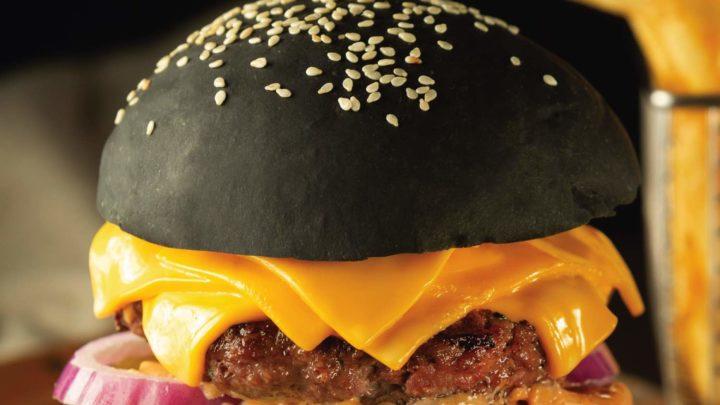 URBAN PARK 自選漢堡套餐 任搭配料薯條無限添