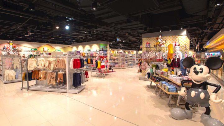 AEON 九龍灣店重新開業 開幕限定優惠限量超值福袋