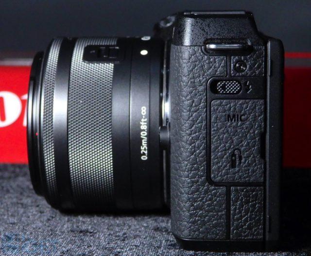 雙機齊發!  Canon EOS M6 Mark II / EOS 90D 最強連拍中階機