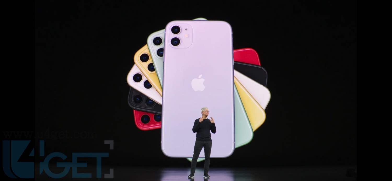 iPhone 11 / 11 Pro / 11 Pro Max 零驚喜現身  電話都有分專業唔專業?