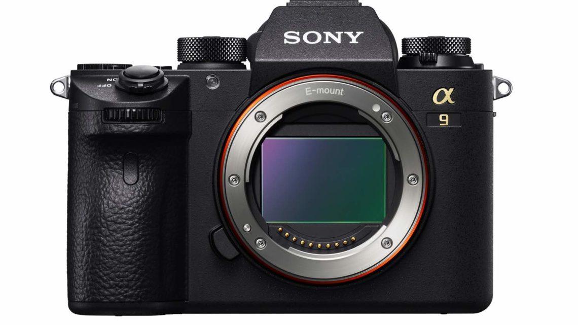 Sony α9 推出最新韌體 6.0版本  新增實時動物眼睛自動對焦必升