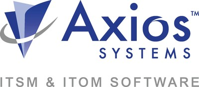 Axios Systems連續第8年入選《高德納IT服務管理工具魔力象限》