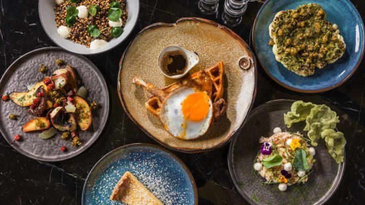 倫敦 Duck & Waffle 現於香港開業 必試招牌菜鴨肉窩夫
