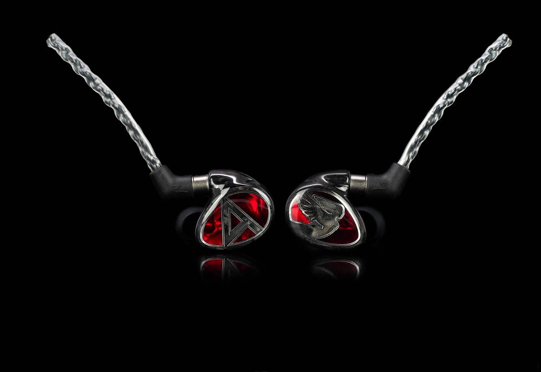 Astell&Kern x Jerry Harvey Audio    Layla AION 新「聖杯」還原度高