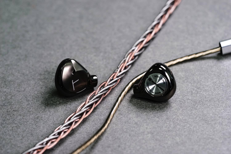 Astell&Kern x beyerdynamic T9iE  動鐵味道的動圈耳機