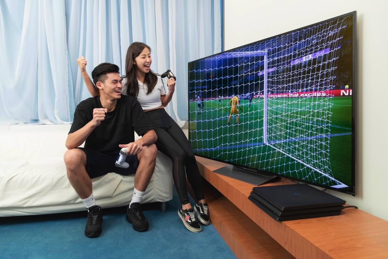 「Team up! 動⋅樂精選優惠」 買 PS4 / PS VR 享最高 HK$700 折扣