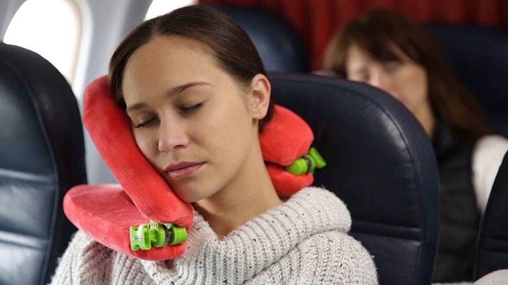 FaceCradle Wanderlust 多用途頸枕    trip 精出遊最強旅伴