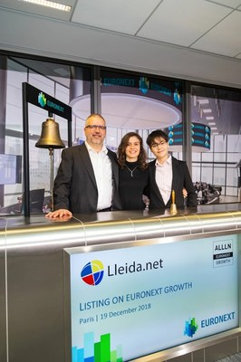Lleida.net 與中國移動和中國電信簽署兩份互連協議
