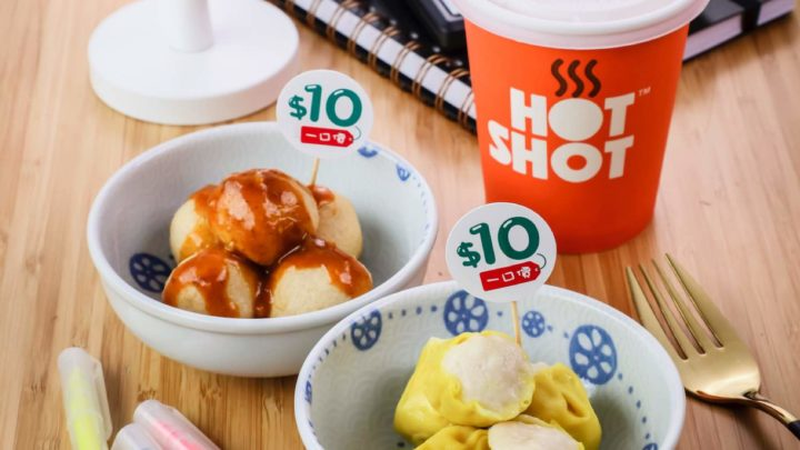 7-Eleven「 $10 一口價 」 平食點心、期間限定早餐、下午茶餐