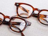 元祖正統.限量復刻  Julius Tart Optical x The New Black Optical 復古眼鏡